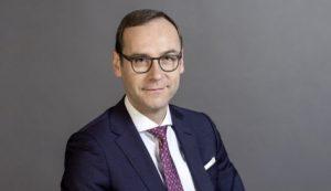 Kathrein: Markus Pflitsch verstärkt Management