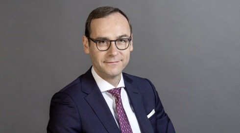 Photo of Kathrein: Markus Pflitsch verstärkt Management