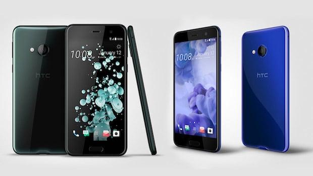 Photo of Das neue HTC U Play ab sofort bei O2