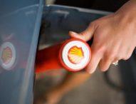 Shell verlängert Vertrag mit T-Systems