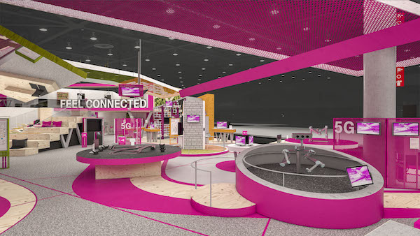 Photo of Deutsche Telekom vernetzt Europa und macht 5G erlebbar