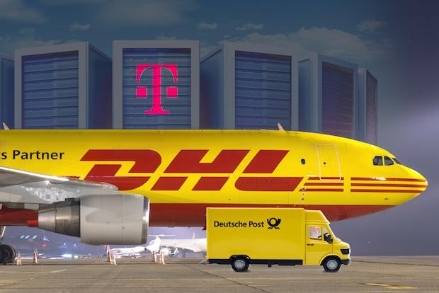 Photo of Deutsche Post DHL verlängert Partnerschaft