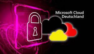 Startschuss für Vertrieb der Microsoft Cloud Deutschland bei der Telekom