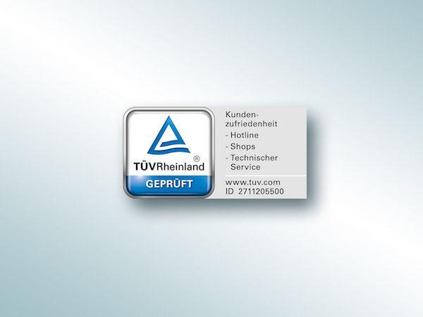 Photo of Telekom Service vom TÜV zertifiziert