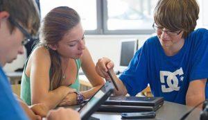 Computer-Kids können ihrer Leidenschaft bei Ferienfreizeiten frönen