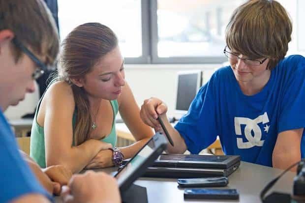 Photo of Computer-Kids können ihrer Leidenschaft bei Ferienfreizeiten frönen