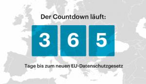 Neues EU-Datenschutzgesetz: Verschlüsselung unterstützt Unternehmen bei zügiger Umsetzung