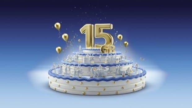 Photo of Geburtstagsaktion zu 15 Jahren O2: O2 Free 15 mit 15 GB für nur 29,99 Euro