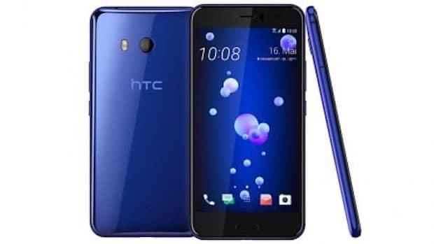 Photo of Das neue HTC Flaggschiff-Smartphone U 11 bei O2