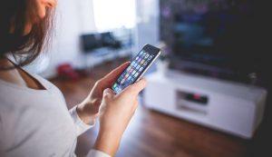 Smartphone statt Bewerbungsmappe – App für mehr Persönlichkeit bei der Bewerbung