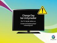 Unitymedia sortiert TV-Sendeplätze im Kabel neu und schaltet neue HD- und SD-Programme auf