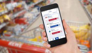 Bonusprogramme: Kunden können nun per Smartphone ihre Einkäufe vereinfachen