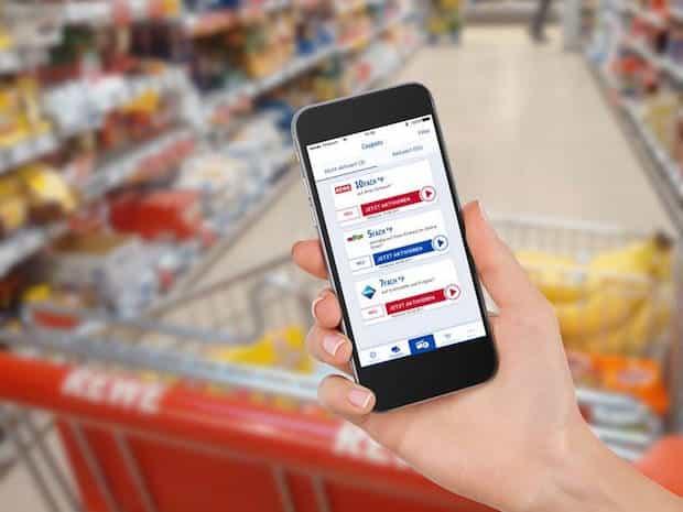 Photo of Bonusprogramme: Kunden können nun per Smartphone ihre Einkäufe vereinfachen