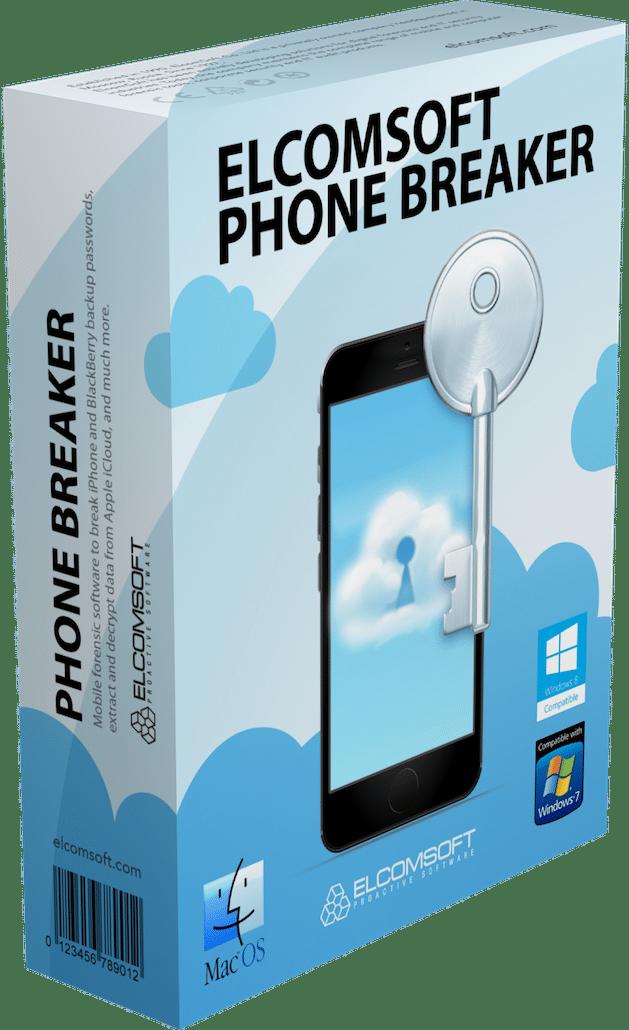 Photo of ElcomSoft Phone Breaker 7.0 – das erste Tool, das auf Informationen im iCloud-Schlüsselbund zugreifen kann