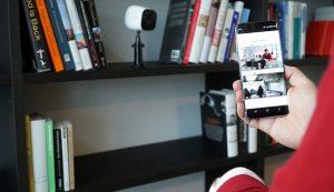 Vodafone: Mit Echtzeitüberwachung für Privatkunden