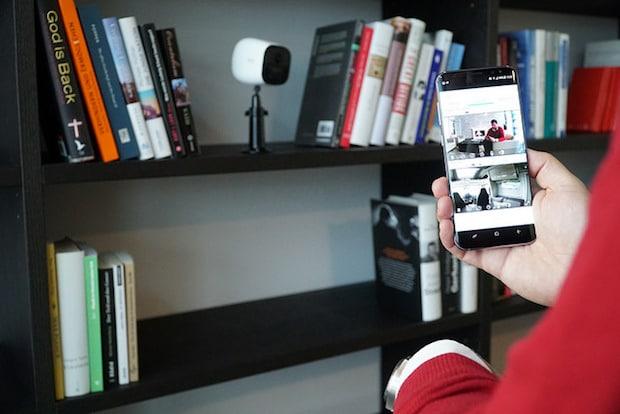Photo of Vodafone: Mit Echtzeitüberwachung für Privatkunden