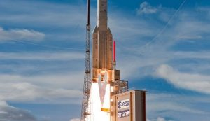 Mehr Cloud für die Raketenforschung