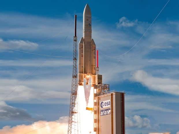 Photo of Mehr Cloud für die Raketenforschung