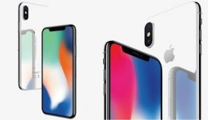 Das iPhone X mit innovativen Features