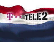 T-Mobile NL und Tele2 Netherlands bündeln ihre Kräfte
