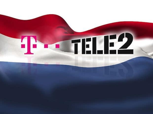 Photo of T-Mobile NL und Tele2 Netherlands bündeln ihre Kräfte