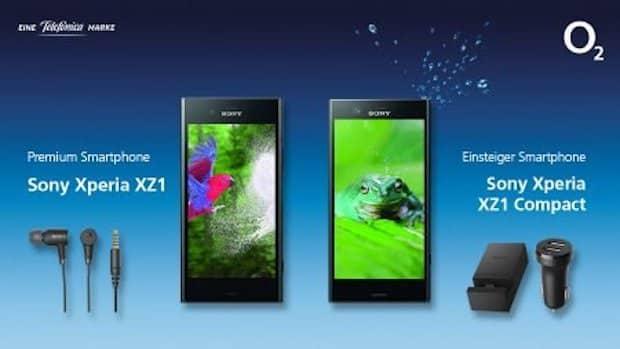 Photo of Sony Xperia XZ1 mit gratis Zubehör