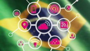 Telekom weitet ihr IoT-Service-Portal auf Brasilien aus