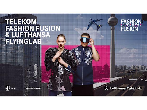 Telekom und Lufthansa machen das Fliegen smarter