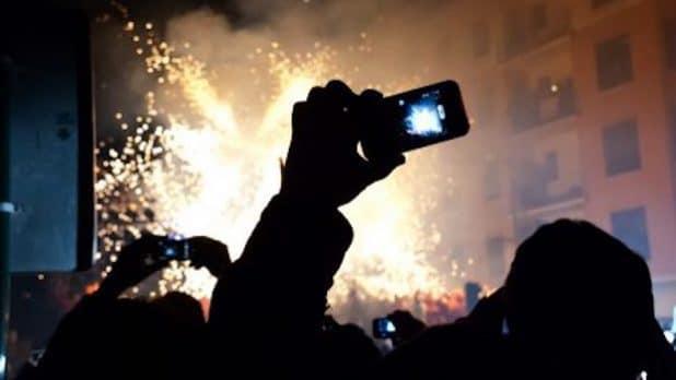 Telefónica-Netz mit Rekordwerten bei der mobilen Datennutzung