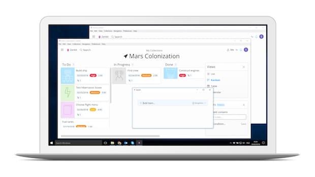 Photo of Desktop Apps für macOS, Windows und Linux