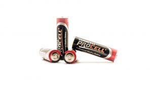 Duracell mit den 5 besten Batterie-Tipps