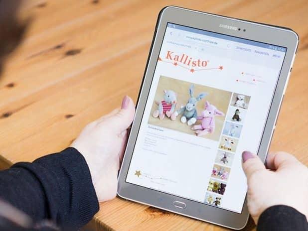 Digital Business: Jetzt noch einfacher zum professionellen Internetauftritt