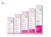 MagentaMobil: Ohne Datenvolumenlimit im besten Mobilfunknetz surfen