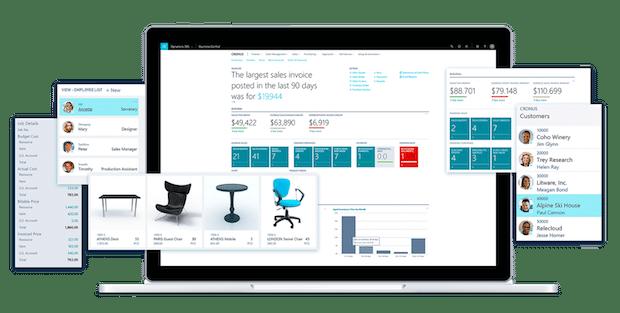 Photo of Unternehmensführung ohne Datensilos: Dynamics 365 Business Central angekündigt