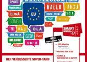 Smart World L-Option: Ortel Mobile erweitert Prepaid-Optionen