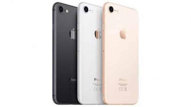 Das iPhone 8 mit Tarif O2 Free M noch günstiger