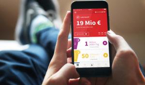 App Upgrade – Lotto App erweitert nützliche Funktion