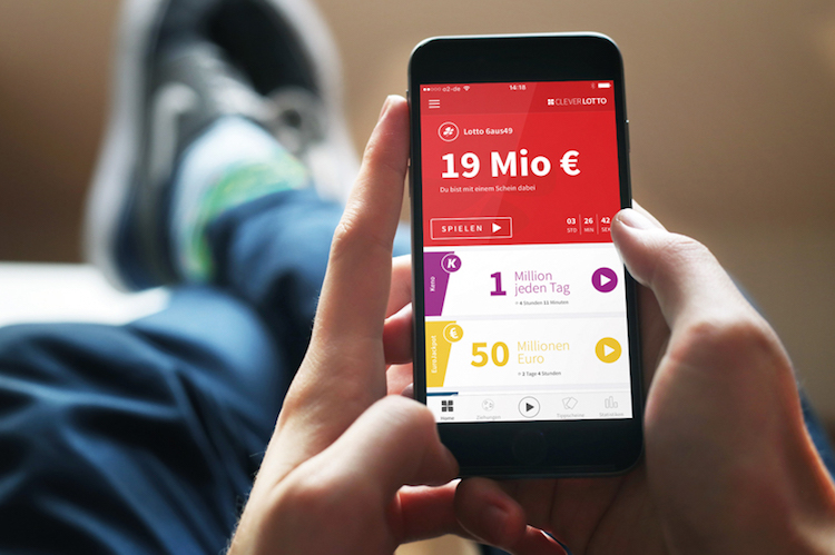 Photo of App Upgrade – Lotto App erweitert nützliche Funktion