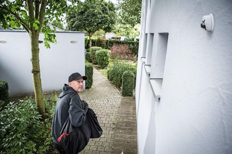 Photo of Videoüberwachung zum Schutz von Garten und Terrasse
