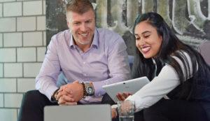 Techniklust statt Technikfrust – Persönliche Beratung hilft weiter
