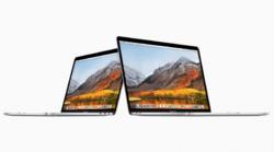 MacBook Pro - Apple veröffentlichte heute ein Produktupdate.
