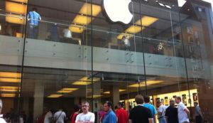 iPhone X – neues Design und zahlreiche technische Neuerungen