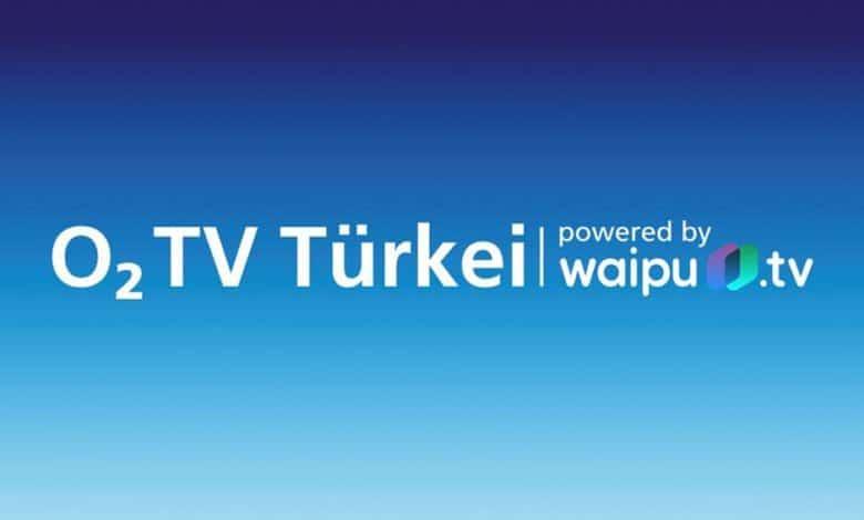 O2 TV Türkei