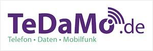 TeDaMo - Telefon | Daten | Mobilfunk