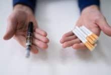 Photo of Zigarettenkonsum im Wandel: Die Vorteile der E-Zigarette