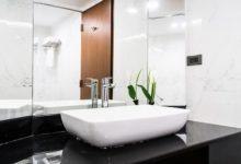 Photo of So wählen und installieren Sie LED-Einbaustrahler fürs Bad
