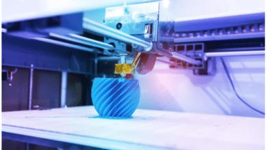 Photo of Informationstext zum Thema 3D – Druck