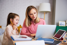 Photo of Einfache Tipps für effektives Arbeiten im Homeoffice