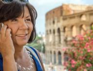 Einheitliche Gebühren für Mobilfunktelefonate im EU-Ausland