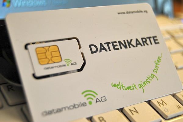 Photo of Datamobile Datenkarte senkt die Internet-Tarife für mobiles Surfen